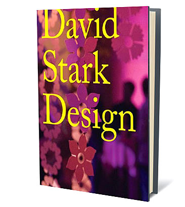 "Want to see more of David's magic? Pick up a copy of his latest book, <em>David Stark Design</em>, <a href=""http://www.m.amazon.com/David-Stark-Design/dp/1580932738"">online</a>."