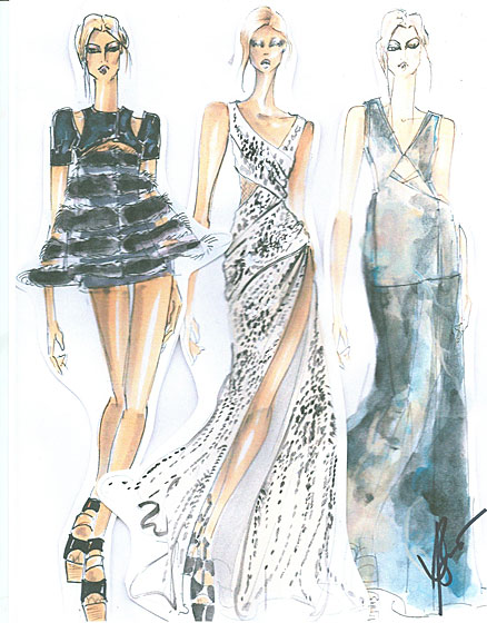 """Sensual""<br /><br /><small><a href=""http://nymag.com/fashion/fashionshows/designers/bios/dennisbasso/"">See more from Dennis Basso »</a></small>"