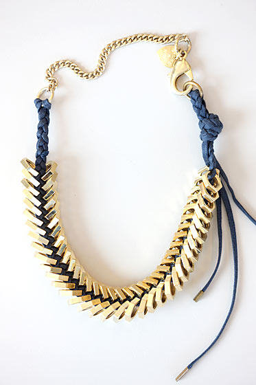Philip Crangi necklace