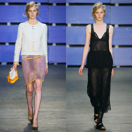 "<strong>OPENER:</strong> <a href=""http://nymag.com/fashion/models/jnobis/julianobis/"">Julia Nobis</a><br><strong>CLOSER:</strong> <a href=""http://nymag.com/fashion/models/jnobis/julianobis/"">Julia Nobis</a>"