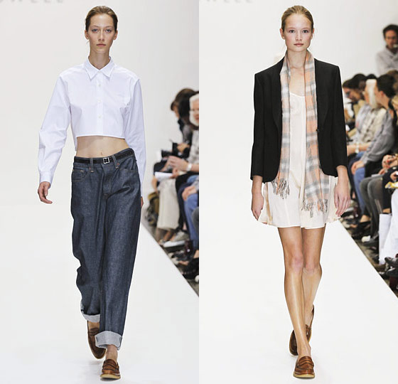 "<strong>OPENER:</strong> <a href=""http://nymag.com/fashion/models/azimmer/alanazimmer/"">Alana Zimmer</a> <br><strong>CLOSER:</strong> Unknown"