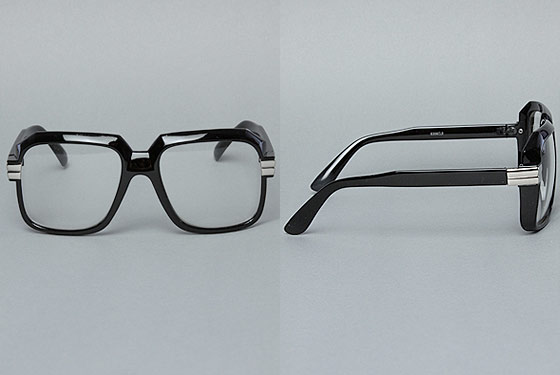 "The Extras The Joey Glasses, $12 <a href=""http://www.karmaloop.com/products.aspx?ProductID=128932&VendorCode=EXT"">online</a>."