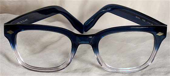 "Butch Blue Spectaculars, $135 at <a href=""http://nymag.com/listings/stores/fabulous_fannys/"">Fabulous Fanny's</a> or <a href=""http://store.fabulousfannys.com/node/263"">online</a>."