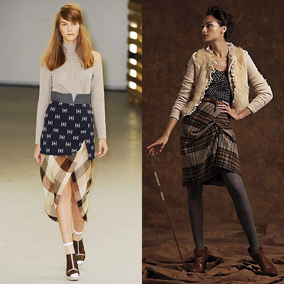 "Anthropologie Made-to-Measure skirt, $138 <a href=""http://www.anthropologie.com/anthro/catalog/productdetail.jsp?subCategoryId=CLOTHES-SKIRTS-PENCIL&id=18931014&catId=CLOTHES-SKIRTS&pushId=CLOTHES-SKIRTS&popId=CLOTHES&sortProperties=&navCount=40&navAction=top&fromCategoryPage=true&selectedProductSize=&selectedProductSize1=&color=069&isSubcategory=true&isProduct=true&isBigImage=&templateType="">online</a>."