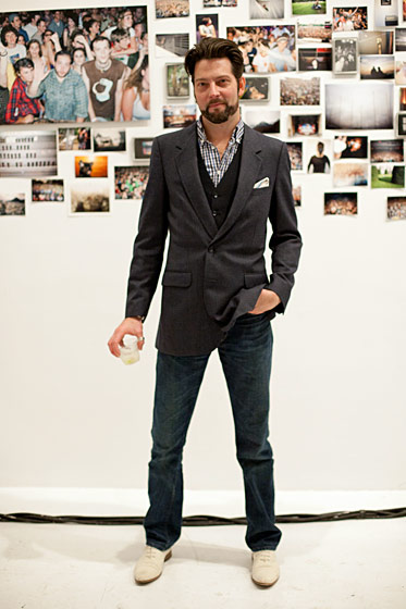 "<a href=""http://nymag.com/tags/the%20launch"">Sam Mason</a>, 36, a restaurateur who lives in Williamsburg, Brooklyn."
