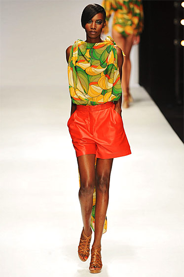 More juicyfruit colors, from spring/summer 2010.