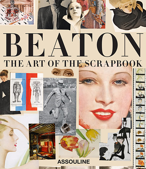 <em>Cecil Beaton: The Art of the Scrapbook</em> is available at shopassouline.com.