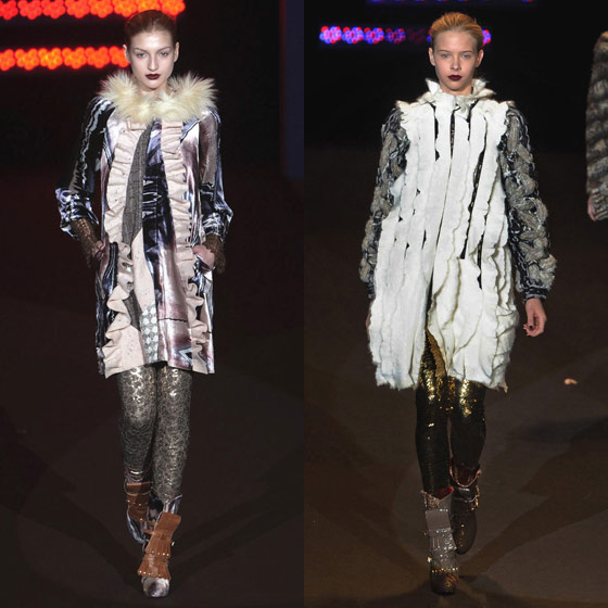 "<strong>OPENER:</strong> <a href=""http://nymag.com/fashion/models/sandrejic/simonaandrejic/"">Simona Andrejic</a> <br><strong>CLOSER:</strong> Unknown"