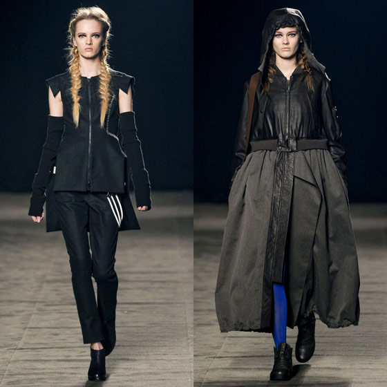 "<strong>OPENER:</strong> <a href=""http://nymag.com/fashion/models/dstrokous/dariastrokous/"">Daria Strokous</a> <br><strong>CLOSER:</strong> <a href=""http://nymag.com/fashion/models/mjagaciak/monikajagaciak"">Jac</a>"