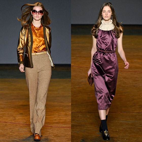 "<strong>OPENER:</strong> <a href=""http://nymag.com/fashion/models/mjagaciak/monikajagaciak/"">Jac</a> <br><strong>CLOSER:</strong> Allaire Heisig"
