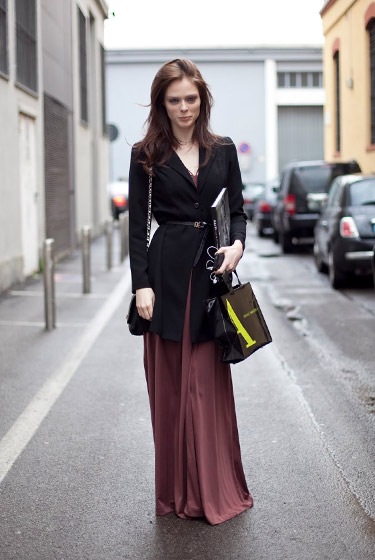 "Coco Rocha, shot in Milan by <a href=""http://altamiranyc.blogspot.com/2011/03/coco-rocha-elite-ny-maxi-in-milan.html"">Altamira</a>."