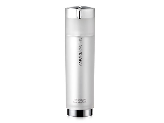 This super-hydrating serum left dull skin dewy and radiant. While it's a pretty hefty investment, testers said it mimicked the feeling of a steam bath, adding a liquid layer of moisture that was absorbed easily without grease. The oil-free treatment is $100, available at Sephora.com.
