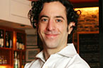 Nick Ferrante of Hearth and Terroir Invites You to Paul Grieco's Wine Sandbox