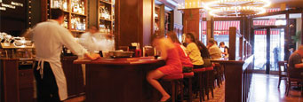 Bar Stuzzichini