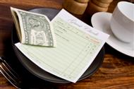 Tipping Debate Continues, From Customer-Service Perspective