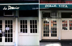 Da Domenico's Gives Way to Dolce Vita