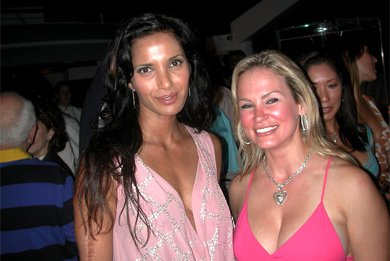 padma lakshmi photos. Shipwrecked With Padma Lakshmi