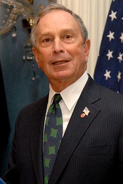 """Bloomberg"""""""