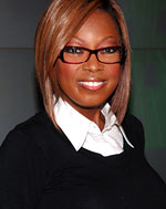Star Jones Glasses