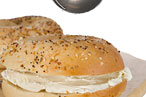 Ess-a-Bagel Customer Demands: 'Stop the Scooping'