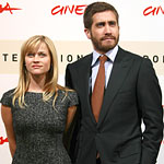 Jake Gyllenhaal and Reese Witherspoon