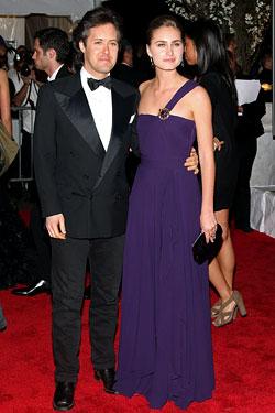 Photo Getty Images Looks Like Lauren Bush