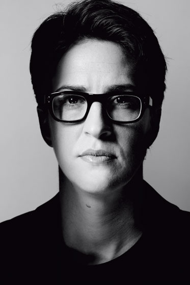"Rachel Maddow joined MSNBC this year, and everyone fell madly in love with her, because she was (a) not a sweaty crazy maniac and (b) seemed to actually <em>know</em> something. Anderson Cooper got totally jealous about a Rival Smart Gay infringing on his territory and lashed out <a href=""http://www.latimes.com/entertainment/news/la-ca-conversation28-2008dec28,0,6964246.story?track=rss"">calling her ""snarky.""</a> Cool out, Manderson. There will always be a special place for you -- at least in <em>our</em> hearts."