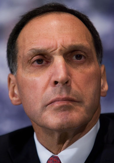 The CEO of Lehman Brothers went from rock star to public enemy No. 1 in the wake of the investment firm's collapse. What contributed more to his demonization: his arrogant testimony in front of Congress or his furrowed brow and aquiline features? We may never wholly know.