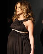 Pregnant J.Lo