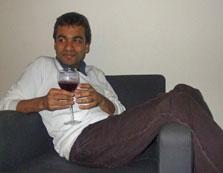 Akash Maharaj