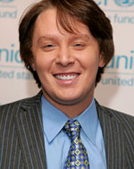 Clay Aiken Angry