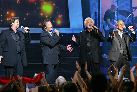 The Effing Osmonds