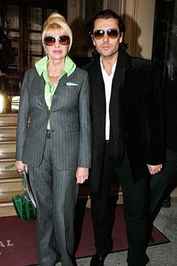 Ivana Trump Rossano