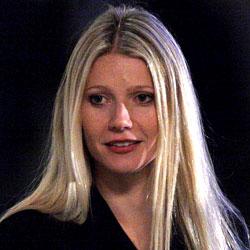 Gwyneth Paltrow Pregnant