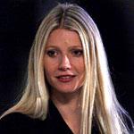 Pregnant Gwyneth Paltrow