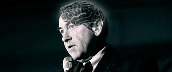 Huckabee's Brain