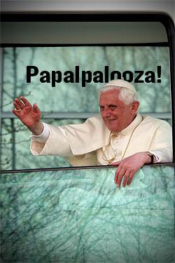 Papalpalooza