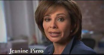 Pirro TV Ad