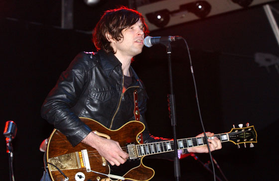 the strange thing we learned about ryan adams this week. Black Bedroom Furniture Sets. Home Design Ideas
