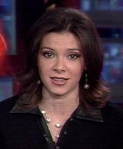 CNN Programs - Anchors/Reporters - Ashleigh Banfield |Cnn Morning News Anchors