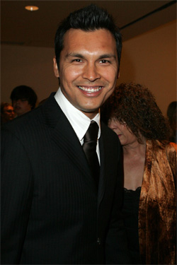 Famous Native American Actors