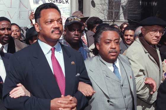 jesse jackson  rev wright and al sharpton