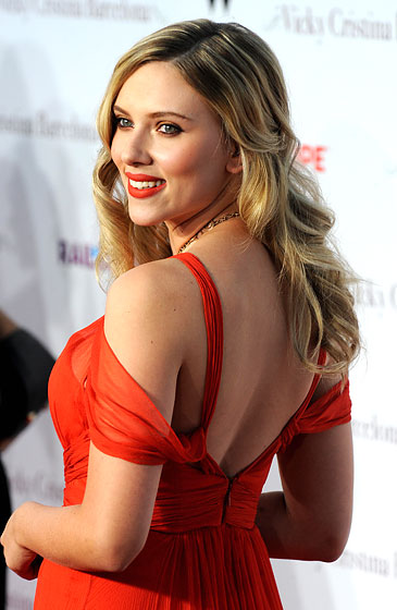 "6/10/08: It's pretty obvious why Barack Obama would personally take the time out from to his busy campaign to respond to <a href=""http://nymag.com/daily/intel/2008/06/barack_obama_denies_scarlett_r.html"">Scarlett Johannson's e-mails</a>--he's a ""huge movie fan"" who loved her performance in <em>Lost in Translation</em>, of course."
