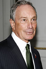 Mayor Bloomberg