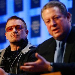 Bono and Al