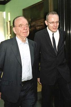 Murdoch and Thomson