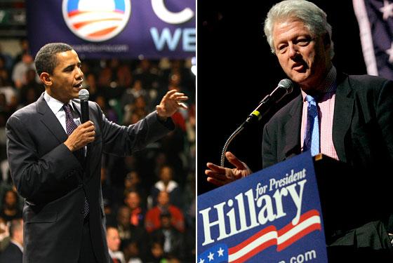 Bill Obama