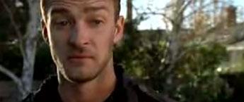 Justin Timberlake Superbowl Ad