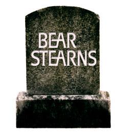 RIP BEAR