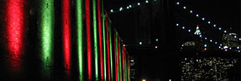 Dumbo Lights